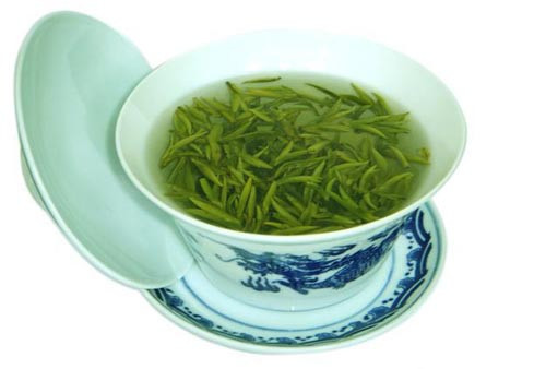 lushan yunwu