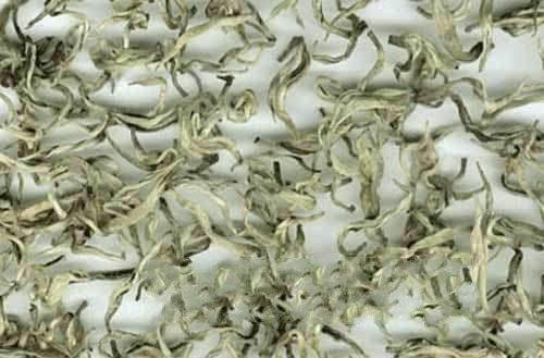 Nanshanbaimao Tea 1